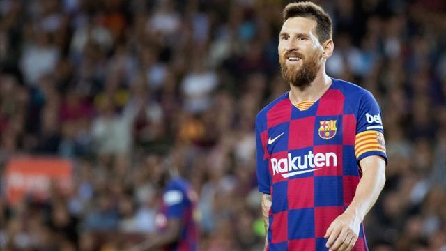"""Alguacil: """"Messi non sa cos'è l'umiltà. Non si adatterebbe ai valori della Real Sociedad"""""""