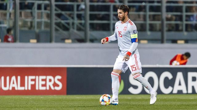 🇪🇸⚽ En directo, Noruega-España: La Roja busca el billete para la Eurocopa 2020
