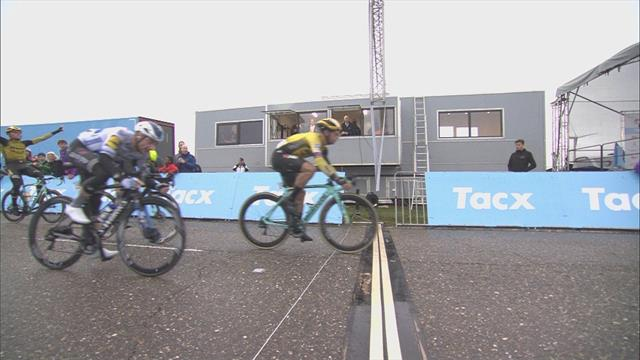 Groenewegen wins Tacx Pro Classic with sprint finish