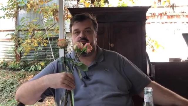 Фанаты «Ротора» спели оскорбительный чант про Уткина. Ранее он назвал Волгоград городом гопников