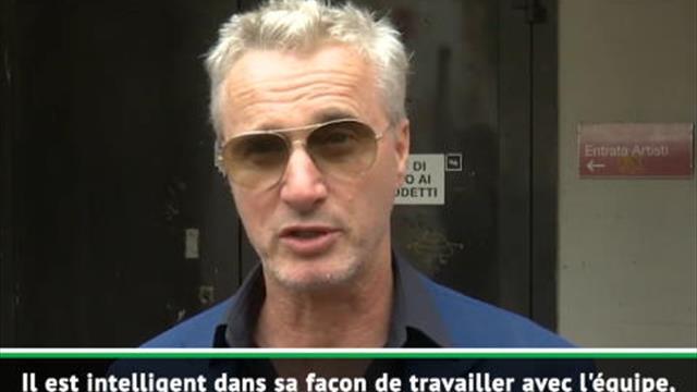 """GP du Japon - Irvine : """"Leclerc a tout pour lui"""""""