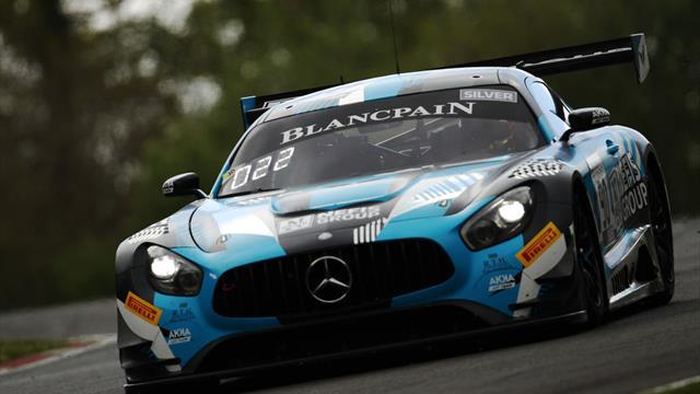 Blancpain GT 2019: crónica de una victoria histórica