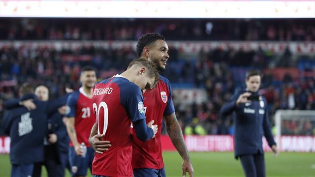 King su rigore all'ultimo respiro: Spagna fermata 1-1 a Oslo dalla Norvegia