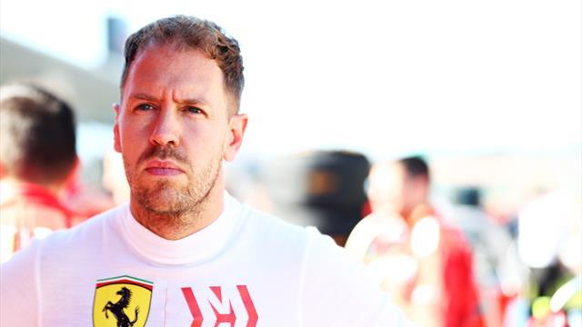 Départ volé de Vettel non sanctionné : les commissaires s'expliquent