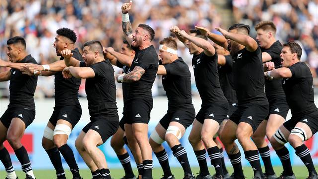 Rugby World Cup 2019: tabellone quarti di finale e formula dei Mondiali in Giappone