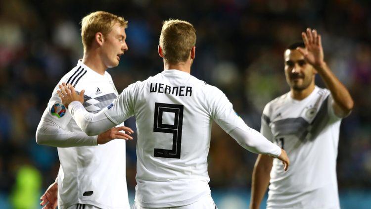 fußball qualifikation 2020 deutschland