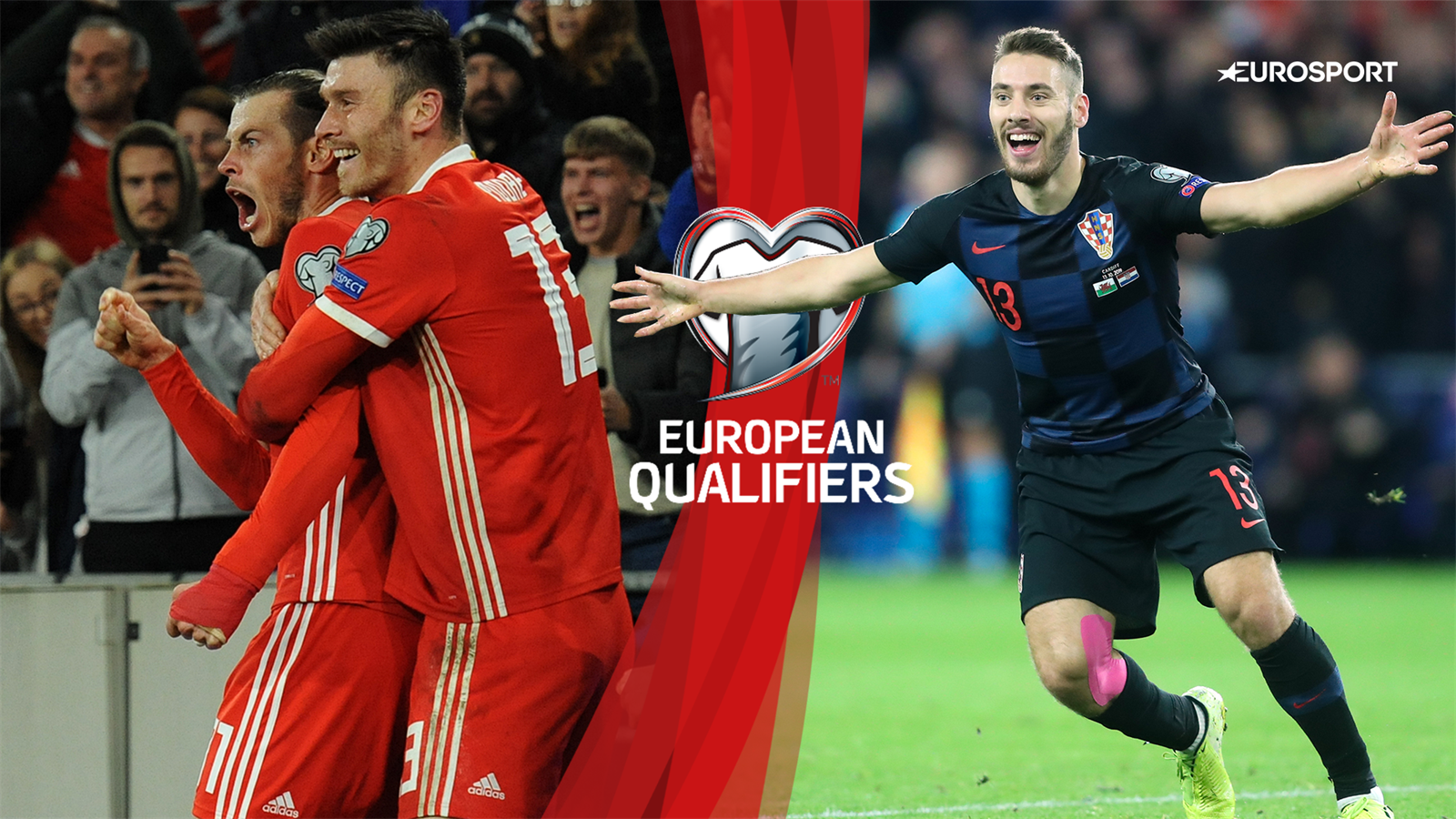 Wales Kroatien
