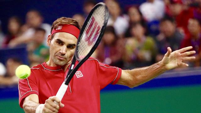 Federer confirms plans to play at Tokyo 2020