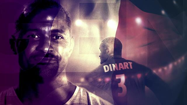 Legends Live On : Didier Dinart