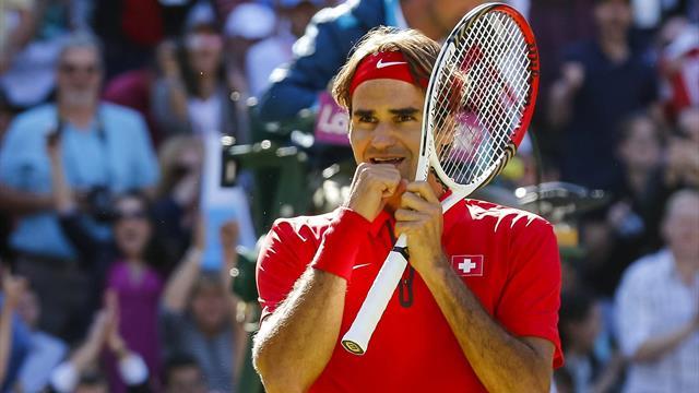 """Federer: """"Voglio vincere l'oro alle Olimpiadi di Tokyo 2020, ci tengo particolarmente"""""""