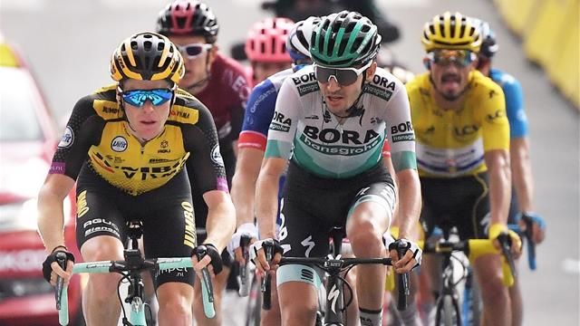 Trotz Corona-Gefahr: Tour de France hält an Terminplan fest