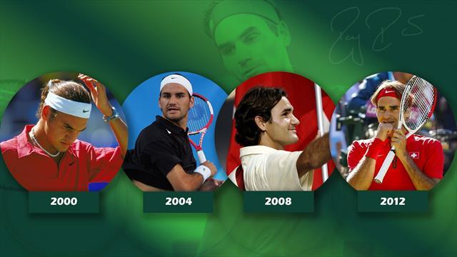 Tennis, Federer: voglio giocare a Tokyo 2020