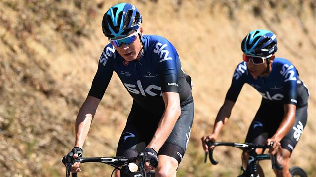 Bernal vrea să participe în Giro, pentru ca apoi să fie locotenentul lui Froome, în Turul Franței