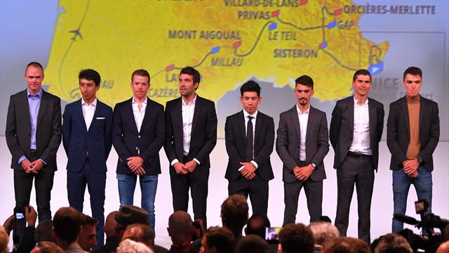 Blazin' Saddles: The 2020 Tour de France route dissected and digested