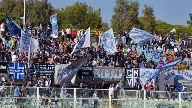 Calcio, il Pescara