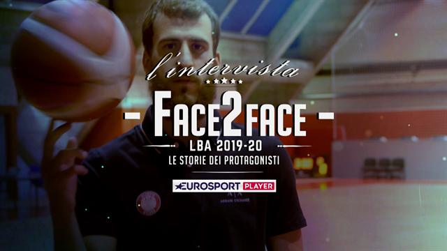 """Face2Face con Sergio Rodriguez: """"Voglio vincere giocando per divertirmi e divertire"""""""