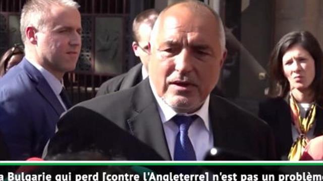 Bulgarie - Le Premier Ministre demande la démission du chef de la Fédération