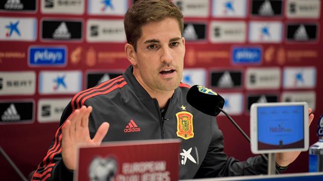 """Moreno: """"Qué triste que haya personas que quieran que te vaya mal"""""""