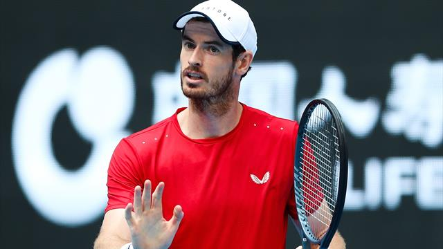Murray urges fans and players to 'give Davis Cup a chance'