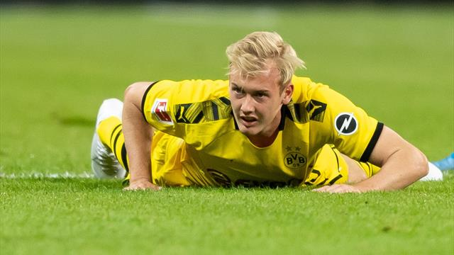 Brandt, Cuisance und Co.: Diese Bundesliga-Transfers enttäuschten bislang