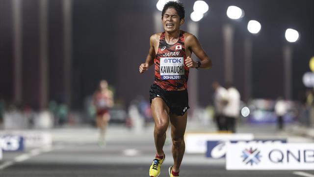 Tokio 2020: El COI confirma el traslado del maratón y la marcha a Sapporo
