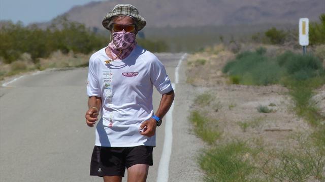 Difficultés, rencontres insolites, anecdotes : Patrick Malandain raconte sa folle traversée
