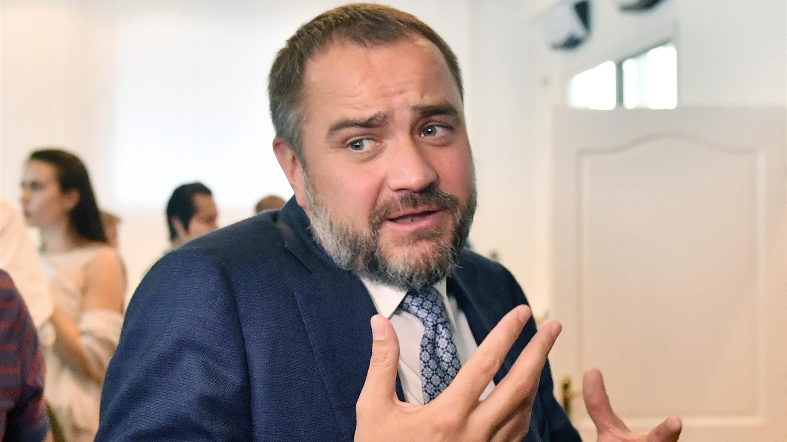 Павелко Андрей