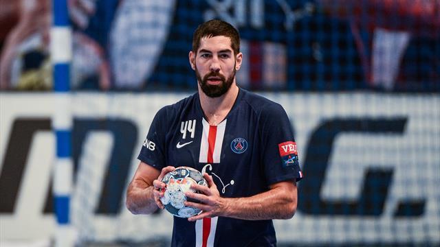 Belle victoire du PSG à Flensbourg