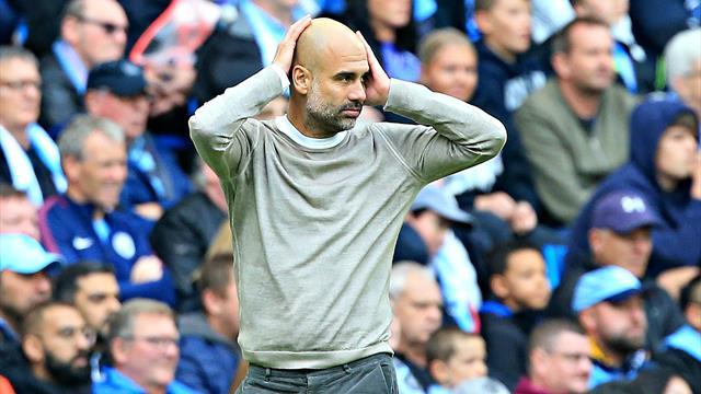 """""""Le titre se perd lors des huit premières journées"""" : c'est déjà fini pour City ?"""