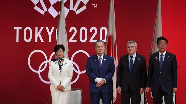 Tokyo 2020 marathon, race walk events rescheduled after Sapporo move