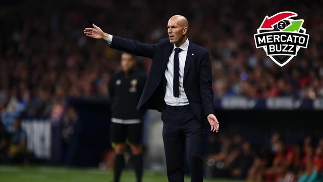 Super deal en vue : pour Pogba, Zidane est même prêt à sacrifier un cadre merengue