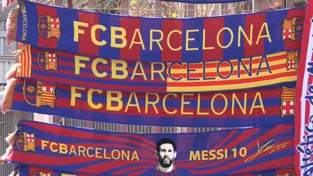 El clásico Barça-Real Madrid ¿en el Camp Nou o el Bernabéu?