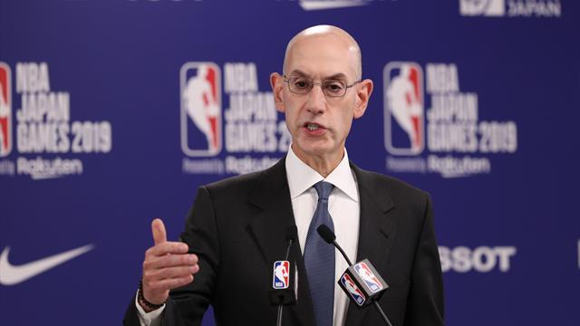 """Le vice-président américain accuse la NBA de se comporter comme une """"filiale"""" de Pékin"""
