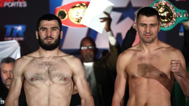 Après Day, nouvelle frayeur pour un boxeur mis KO durant un combat