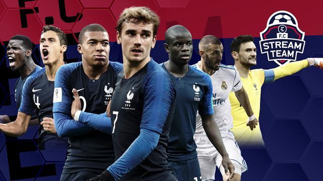 Quels Français dans les 30 du Ballon d'Or ?