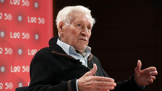 """Jorge Griffa: """"El Atlético pasó de acostumbrarse a perder a pensar siempre en ganar"""""""