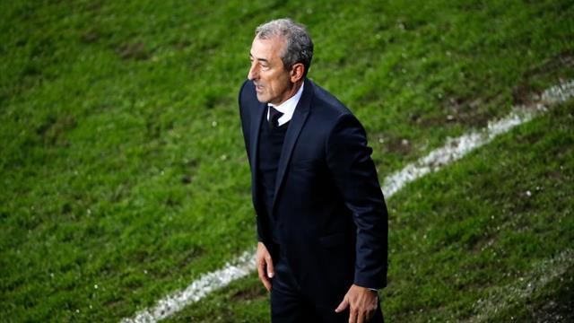 Le Paris FC émerge d'une triste soirée