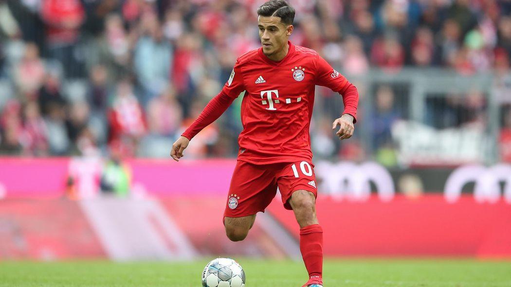 Olympiakos Piraus Fc Bayern Munchen Heute Live Im Tv