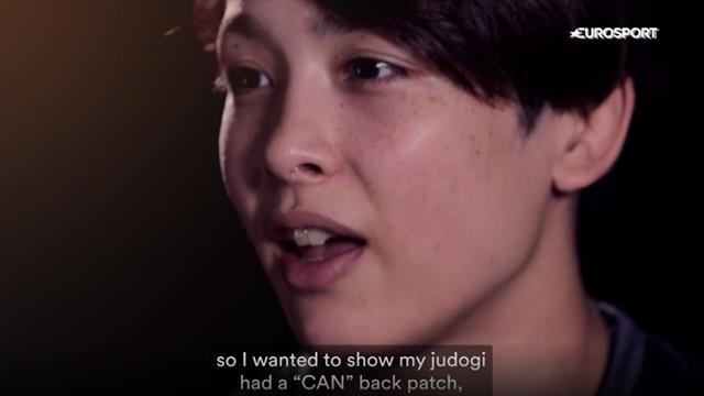 'This time it was revenge for me' - Christa Deguchi's World Championship confession