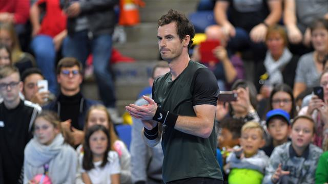 Murray reaches first semi-final in two years