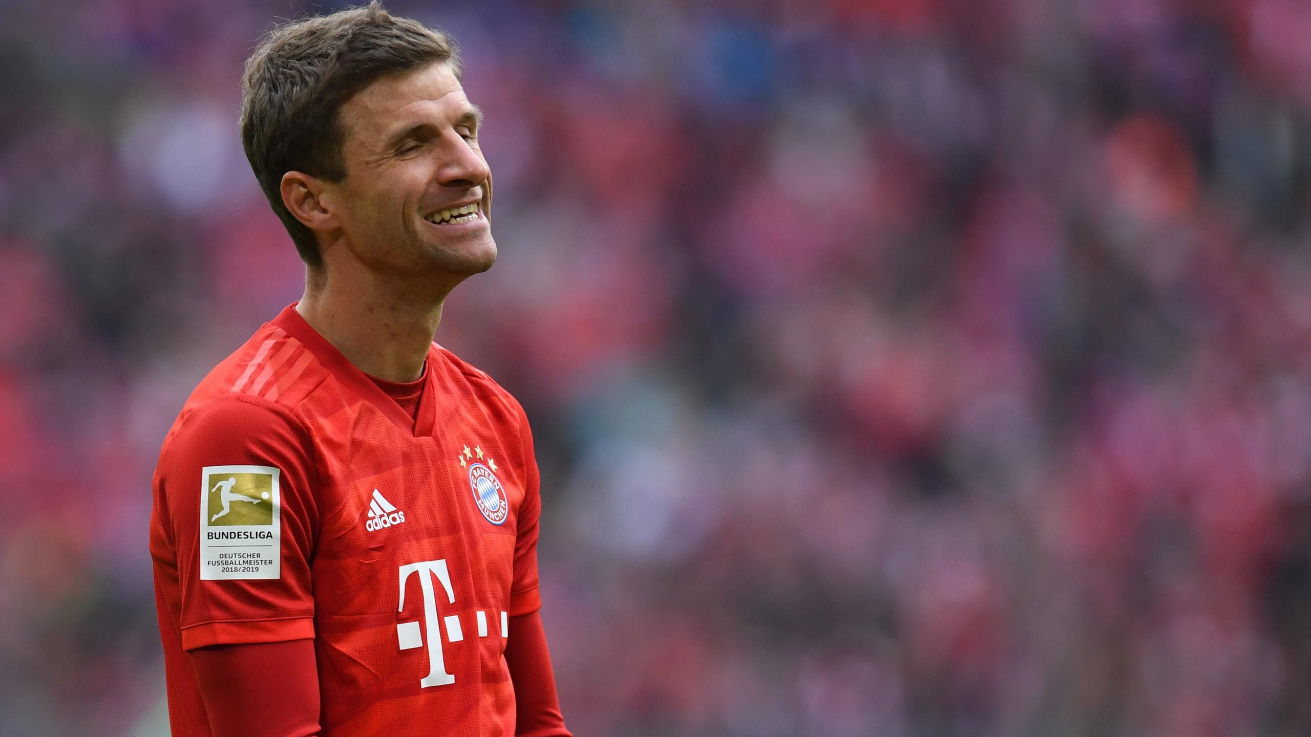 Bayern Aufstellung: Hernández zurück Müller nur auf der