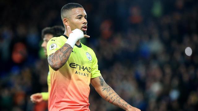 De Bruyne de retour avec Manchester City, vainqueur face à Crystal Palace