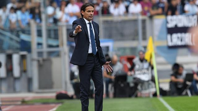 """Inzaghi: """"Bisogna alzare l'asticella e tornare in Champions"""""""