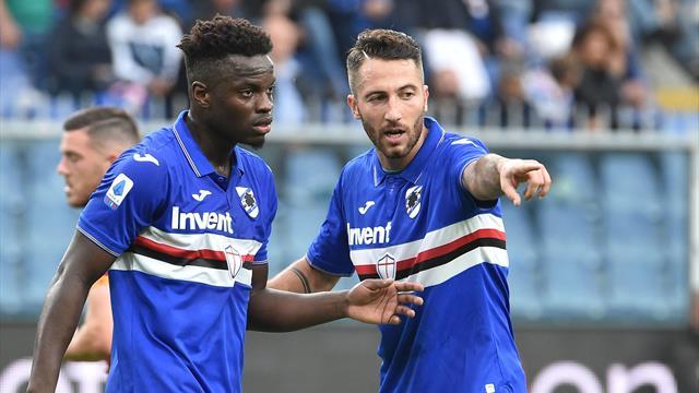Serie A disciplinary tribunal delays decision over Vieira racist abuse