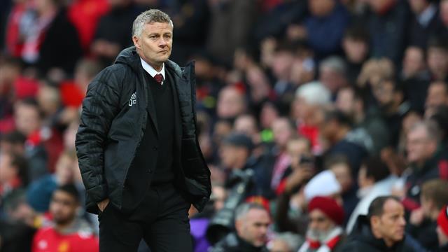 "United-Trainer Solskjaer kontert Klopp: ""Spielen hier nicht Basketball"""