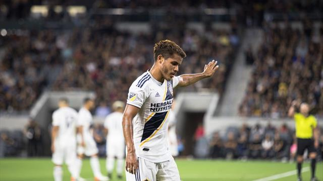 Le Galaxy qualifié, bataille de Los Angeles à venir en demi-finale de conférence