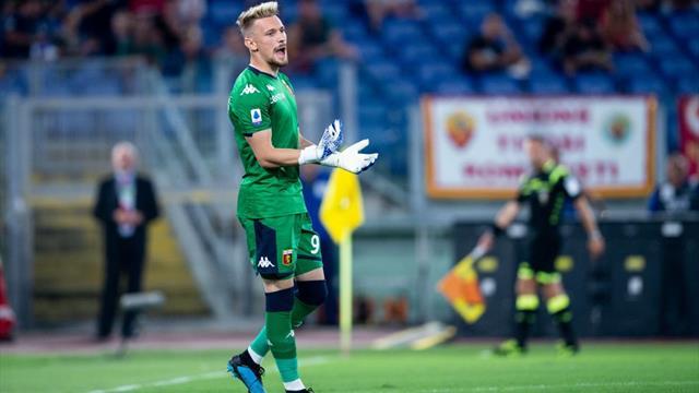 Parma - Genoa 5-1 | Andrei Radu a încasat trei goluri în opt minute!