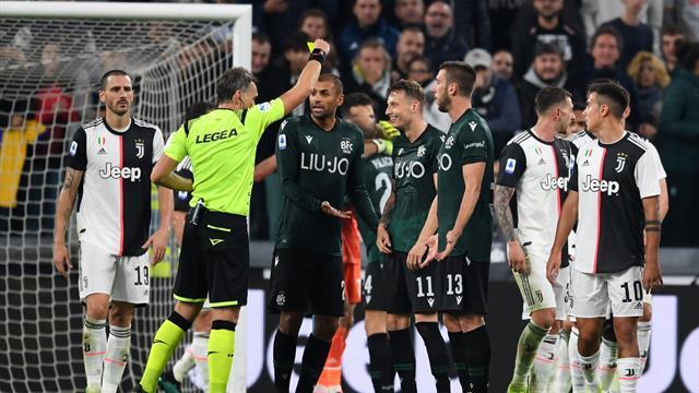 De Ligt rigore in Juventus-Bologna? LA SENTENZA DEL N°1 DEGLI ARBITRI NICCHI