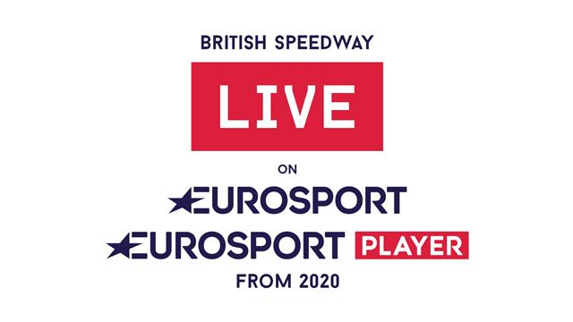 Watch British Speedway LIVE on Eurosport and Eurosport Player