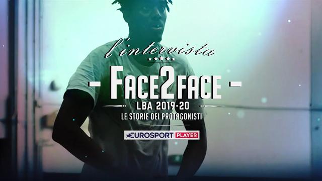 """Face2Face con Nicola Akele: """"Sacchetti tira fuori di più dai giocatori, dobbiamo essere squadra"""""""